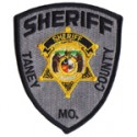 Taney County Sheriff's Office, Missouri