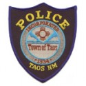 Taos Police Department, New Mexico
