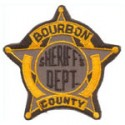 Bourbon County Sheriff's Department, Kentucky
