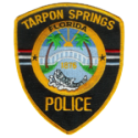 Tarpon Springs Police Department, Florida