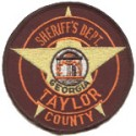 Taylor County Sheriff's Office, Georgia