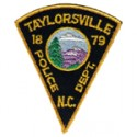 Taylorsville Police Department, North Carolina