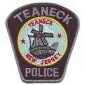Teaneck Police Department, New Jersey