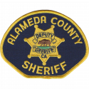 Alameda County Sheriff's Office, California