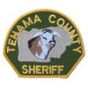 Tehama County Sheriff's Department, California