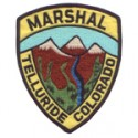 Telluride Marshal's Office, Colorado