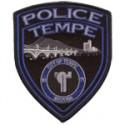 Tempe Police Department, Arizona