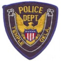 Temple Police Department, Oklahoma