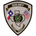 Bowie County Sheriff's Department, Texas