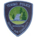 Tenino Police Department, Washington
