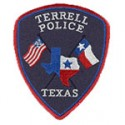 Terrell Police Department, Texas