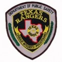 Texas Department of Public Safety - Texas Rangers, Texas