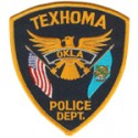 Texhoma Police Department, Oklahoma