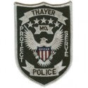 Thayer Police Department, Missouri