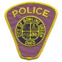 Bowling Green Police Department, Ohio