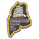Thomaston Police Department, Maine