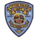 Tifton Police Department, Georgia
