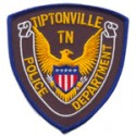 Tiptonville Police Department, Tennessee