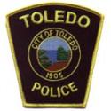 Toledo Police Department, Oregon