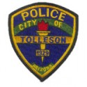 Tolleson Police Department, Arizona