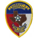 Tom Green County Sheriff's Office, Texas