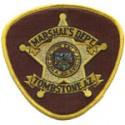 Tombstone Marshal's Office, Arizona