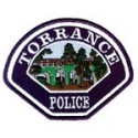 Torrance Police Department, California
