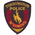 Torrington Police Department, Wyoming
