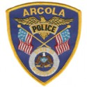 Arcola Police Department, Mississippi