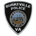 Burkeville Police Department, Virginia