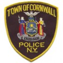Cornwall Police Department, New York