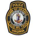 Orange Police Department, Virginia