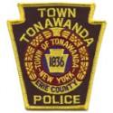 Tonawanda Town Police Department, New York