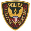 Trafford Police Department, Alabama