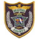 Bradford County Sheriff's Office, Florida