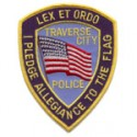 Traverse City Police Department, Michigan