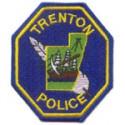 Trenton Police Department, Michigan