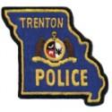 Trenton Police Department, Missouri