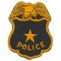 Trimble Village Police Department, Ohio