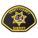 Trinity County Sheriff's Department, California