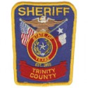 Trinity County Sheriff's Office, Texas