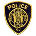Bradley Beach Police Department, New Jersey
