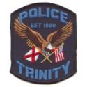 Trinity Police Department, Alabama