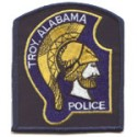 Troy Police Department, Alabama
