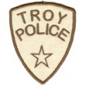 Troy Police Department, Idaho