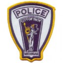 Troy Police Department, Michigan