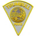 Trumbull Police Department, Connecticut