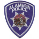 Alameda Police Department, California