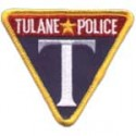 Tulane University Department of Public Safety, Louisiana