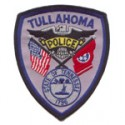Tullahoma Police Department, Tennessee